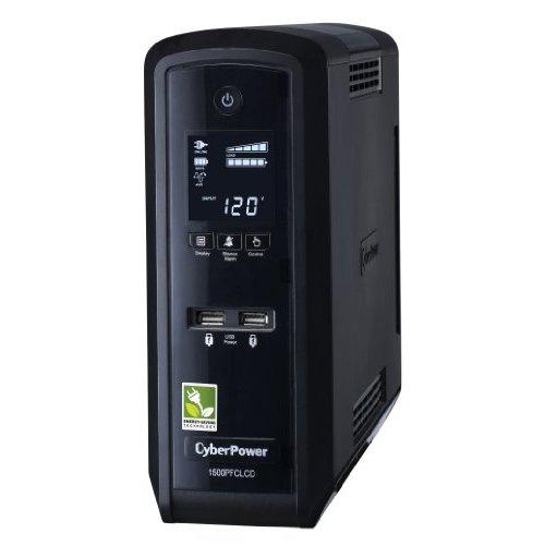 1500VA PFC UPS LCD