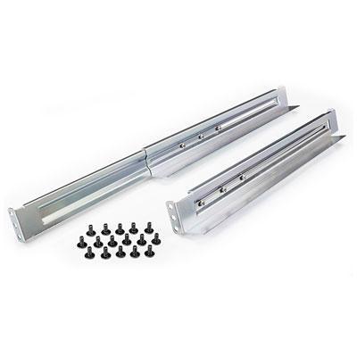 1U to 2U Rail Kit