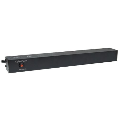 20A Basic PDU 1U