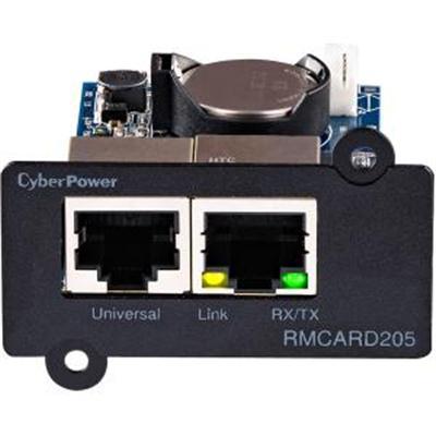 UPS ATS PDU Remote Management Card