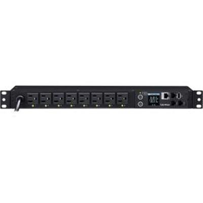 Switched PDU 15A 1u 8 Out 120V