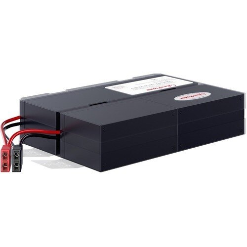 Replacement Battery 4x12V 7Ah