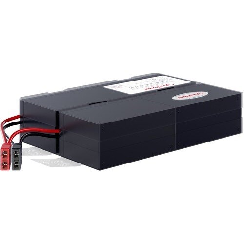 Replacement Battery 4x12V 9Ah