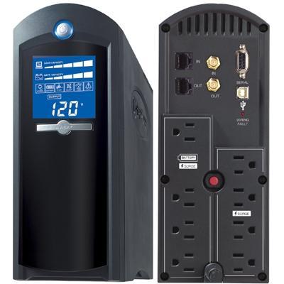 1500VA CP AVR LCD
