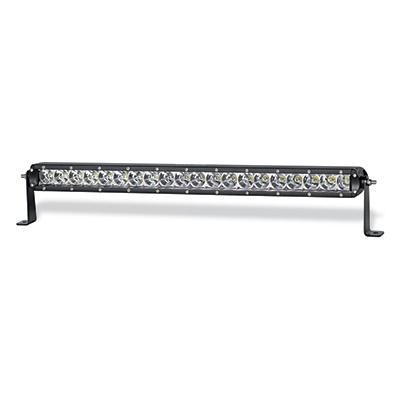 Single Row 100W Side Mount LED Light