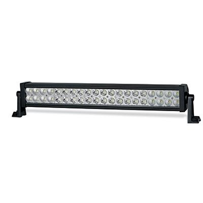 Dual Row 120W Side Mount LED Light