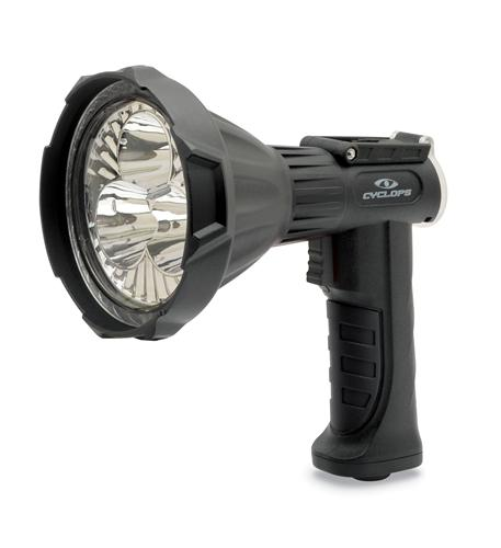 4000 LM rechargeable spotlight
