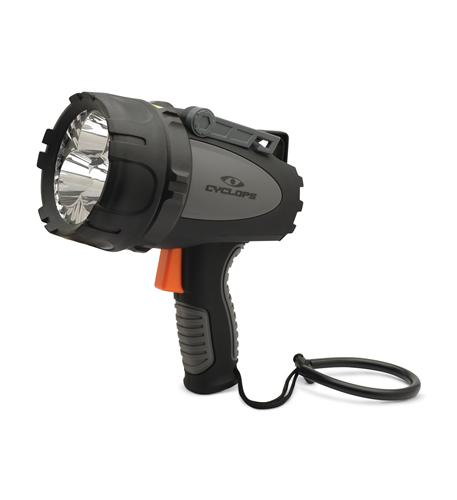 4500 LM rechargeable spotlight