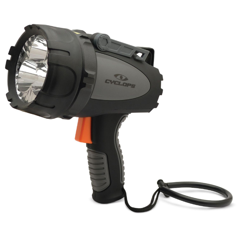 Cyclops 4500 Lumen Rechargeable Spotlight