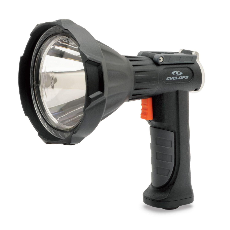 Cyclops 1600 Lumen Rechargeable Spotlight