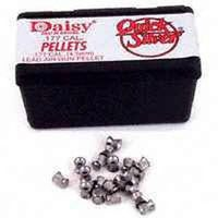 Daisy 557 Flat-Nosed Pellet, 500 CT, 0.177 Caliber