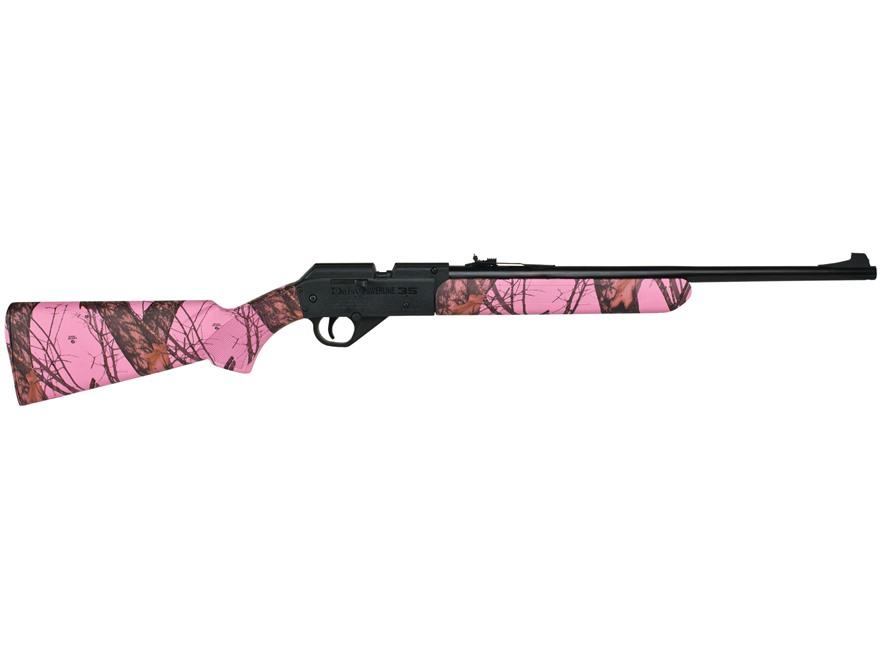 Daisy (997035703) Model 35 Rifle Pink Camo