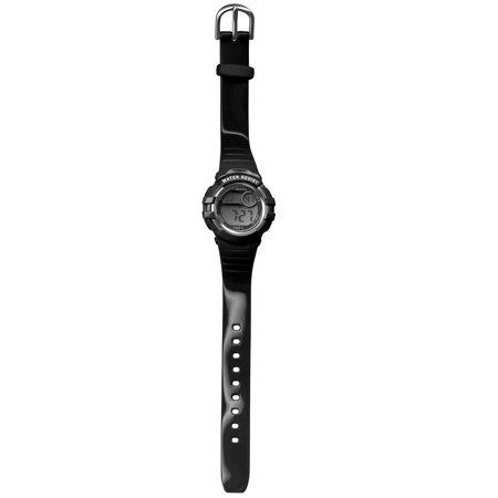 Dakota Digital Stingray Outdoor Kids Watch-Glossy Black