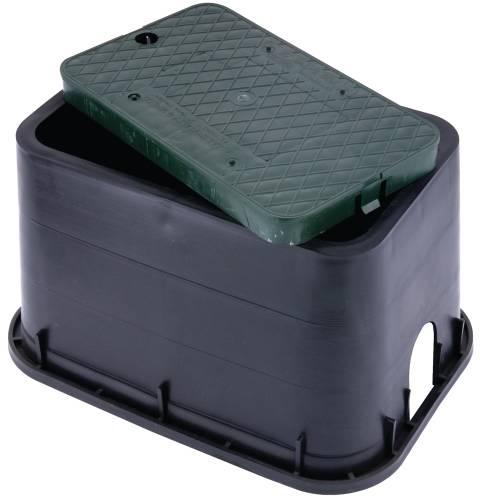 """WATER METER BOX RECTANGULAR 10"""""""