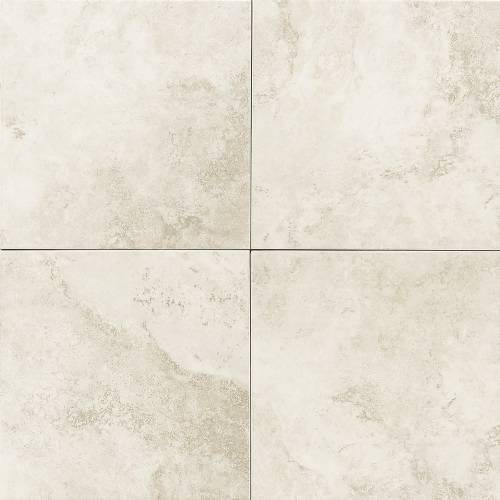 DALTILE SALERNO� FLOOR TILE, GRIGIO PEARLA, 12X12 IN.