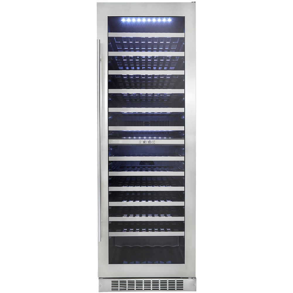 "24"" Built-in Wine Cooler"