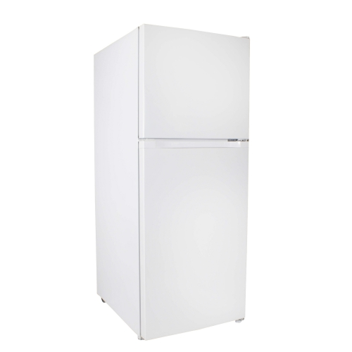 12.1 CF Refrigerator, Frost Free, Crisper w/ Cover,Electronic Thermostat