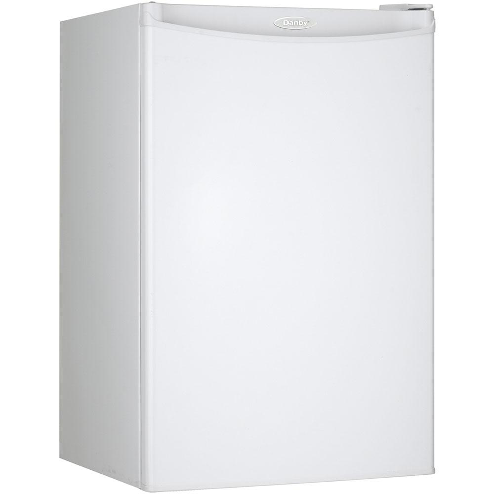 3.2 Cu.Ft. Upright Freezer, Manual Defrost, Mechanical Thermostat