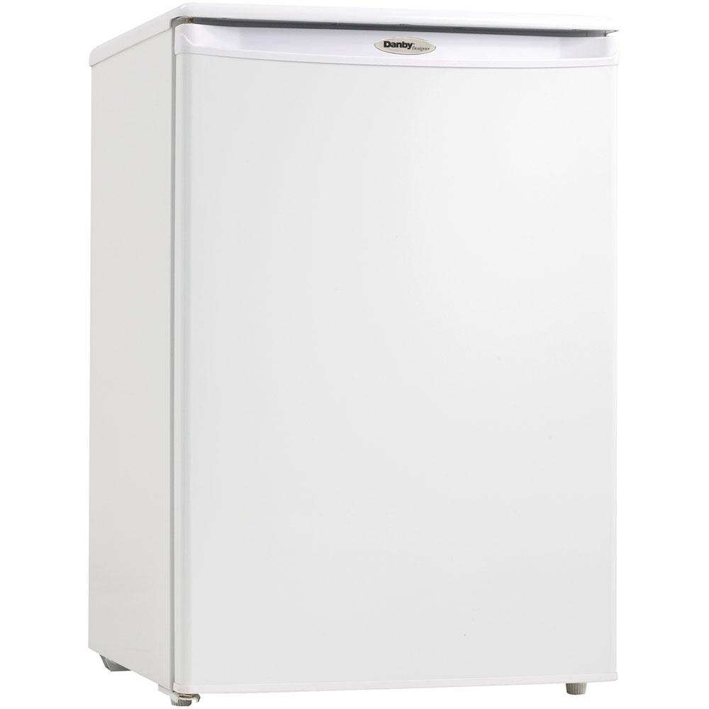 4.3 Cu.Ft. Upright Freezer, Manual Defrost, Mechanical Thermostat