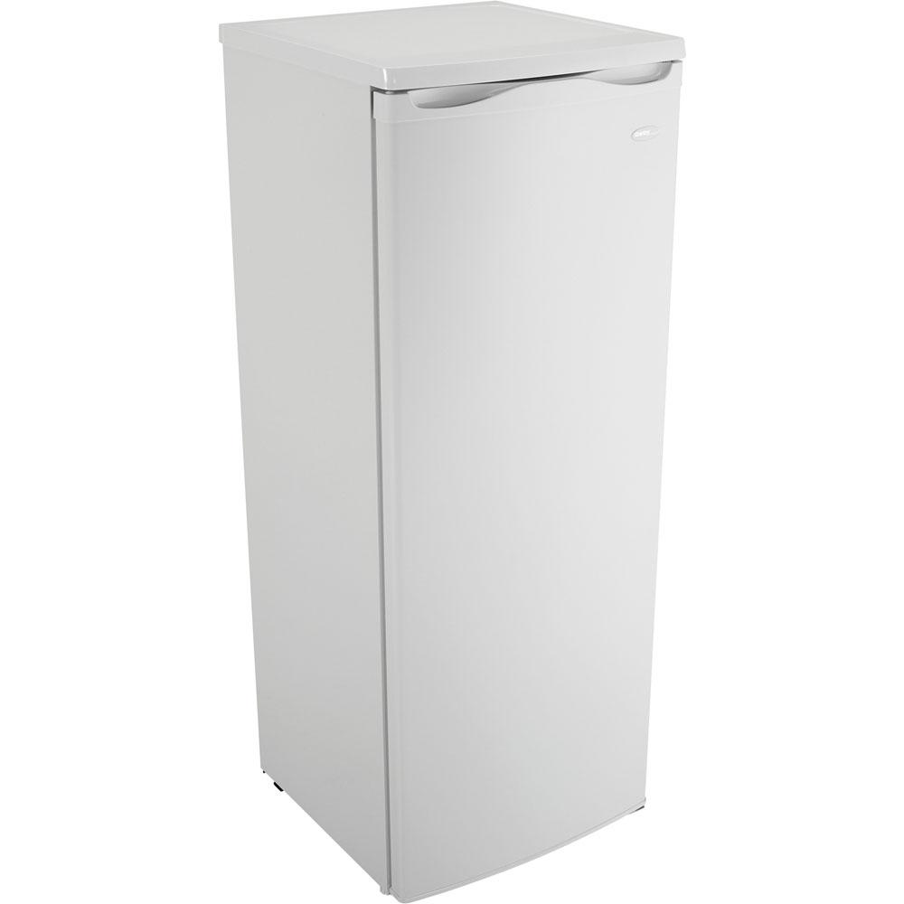 5.9 Cu.Ft. Upright Freezer, Manual Defrost, Mechanical Thermostat