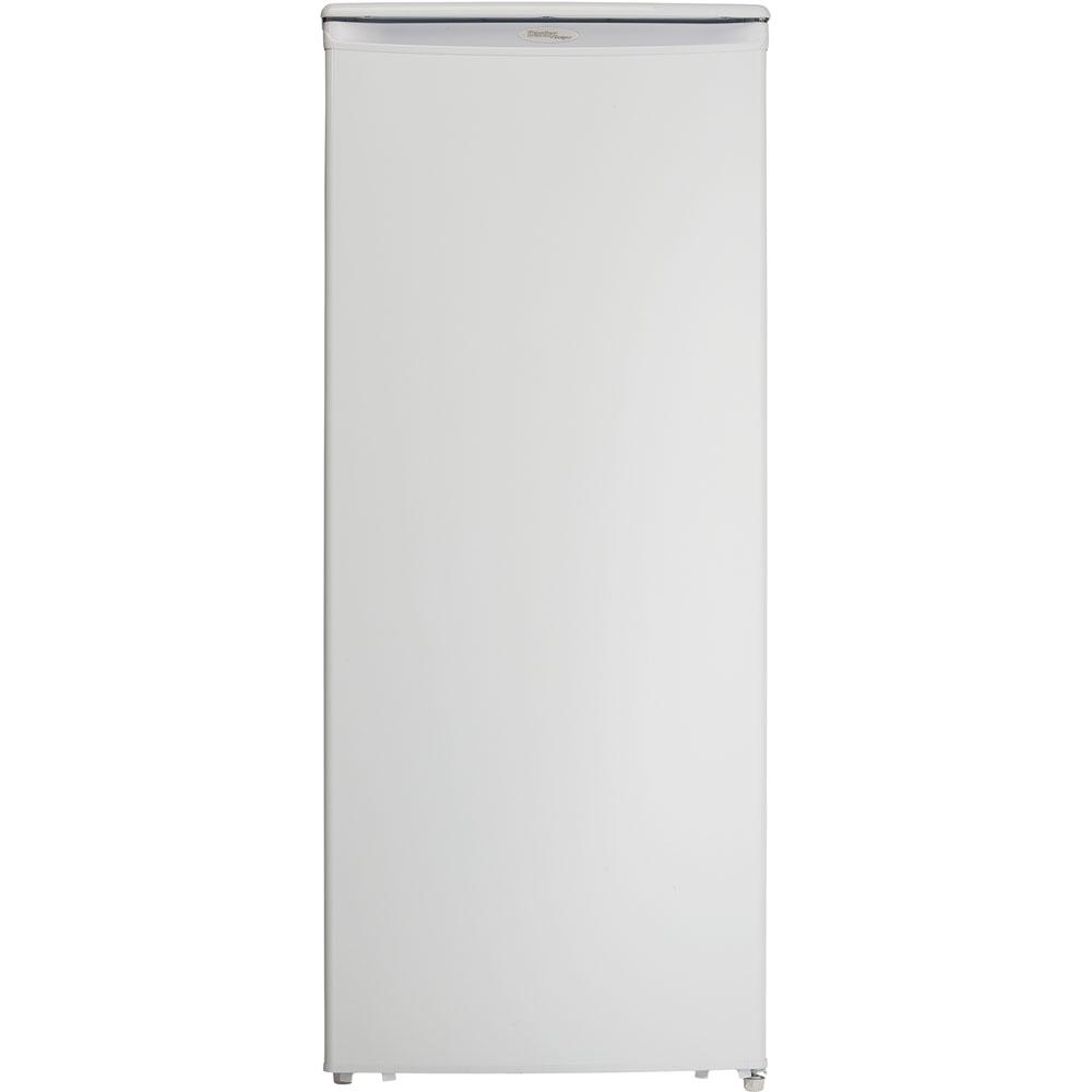 10.1 Cu.Ft. Upright Freezer, Manual Defrost, Mechanical Thermostat