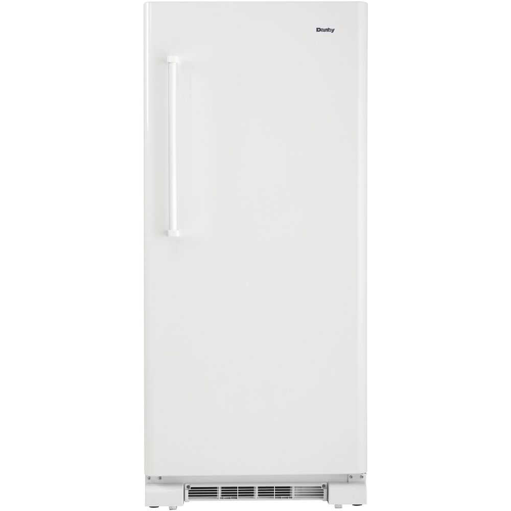 16.7 Cuft Upright Freezer, Automatic Defrost, Electronic Thermostat