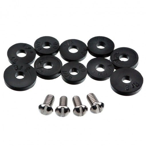 80790 ASSORTED FLAT WASHERS
