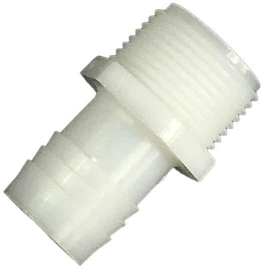 52612B 1X1 IN. MALE ADAPTER