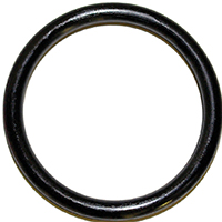 Danco 35748B Faucet O-Ring, For Use With Moen 42E, Delta, Sloans and Symmons Faucets, Buna-N