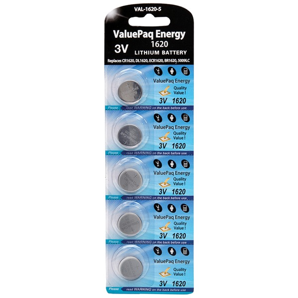 3V LITH COIN BATTERY