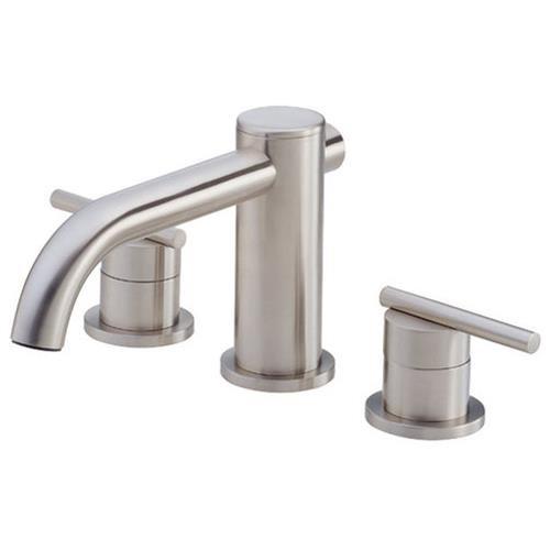 Parma® Roman Tub Faucet Trim Kit, Brushed Nickel