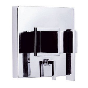 1 Handle Trim ONLY Valve With Diverter *SIRIUS