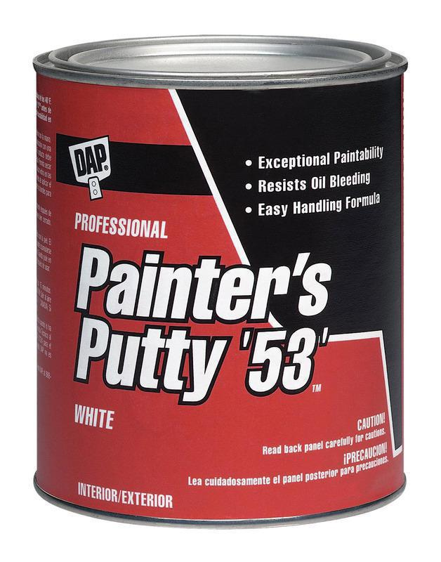 12242 PT WHT PAINTERS PUTTY