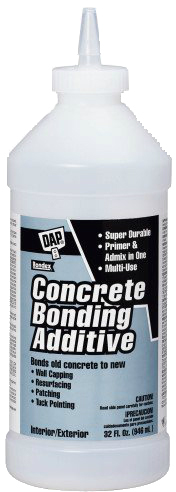 02132 1G CONCRETE BOND ADDITIV