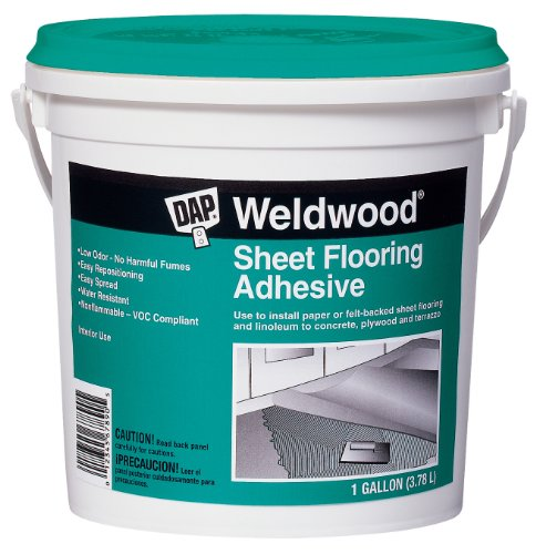 1-GALLON SHEET GOODS ADHESIVE