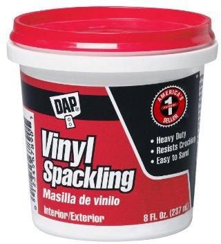 12130 1/2 PT WHITE SPACKLING