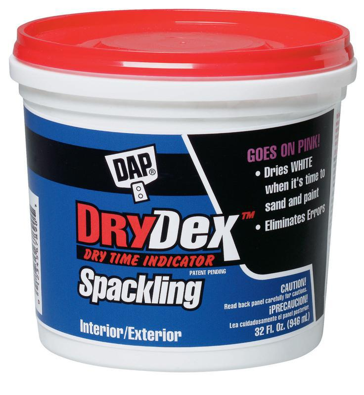 Drydex Spackling Easy Solutions