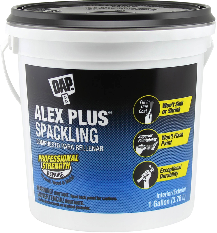 18747 1G ALEX PLUS SPACKLE