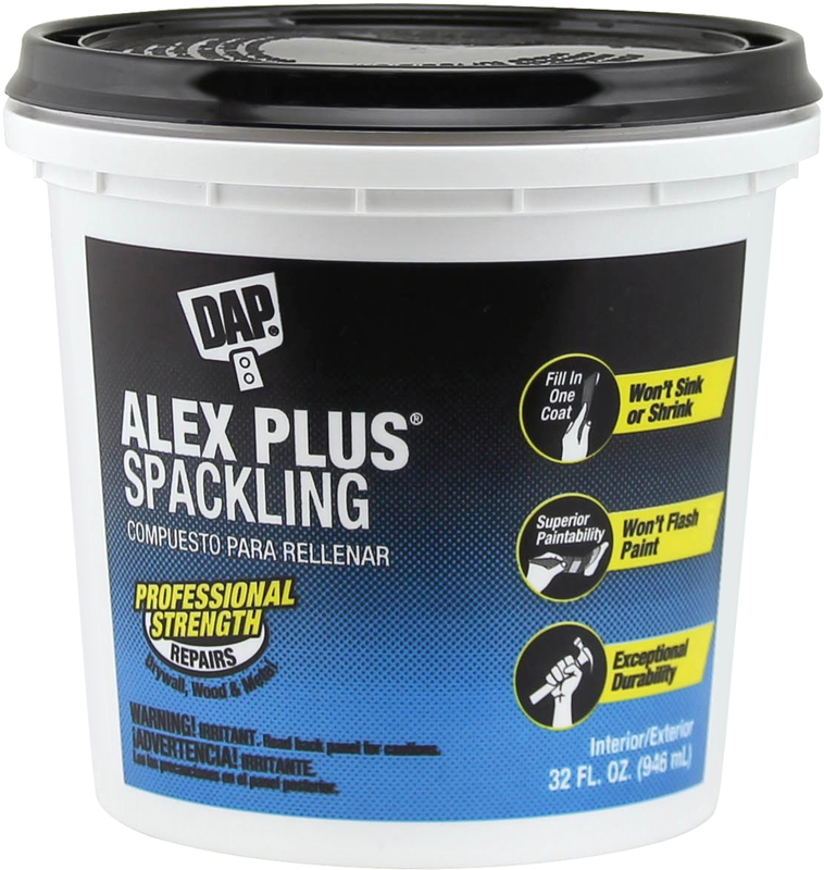 18746 32OZ ALEX PLUS SPACKLE