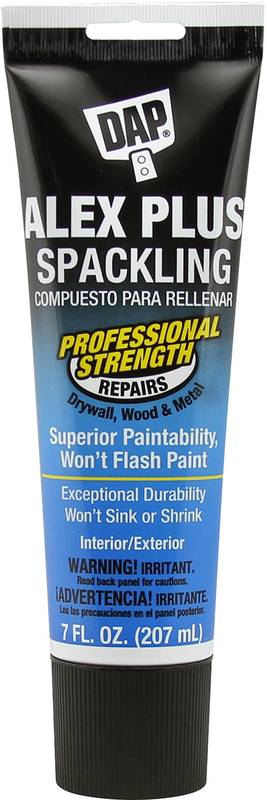 18744 7OZ ALEX PLUS SPACKLE