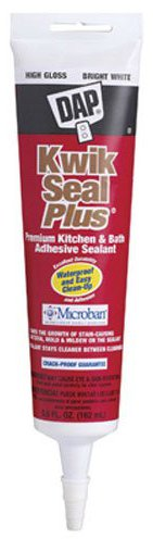 18526 5.5OZ WH KWIKSEAL CAULK