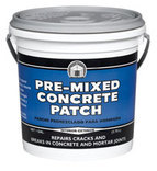 Quart Premix Concrete Patch
