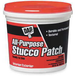PATCH STUCCO IN EX ALL PURP GA