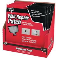 KIT 09146 WALL REPAIR PATCH 6X