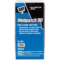 DAP� WEBPATCH 90 FLOOR LEVELER AND PATCH 25 LB.