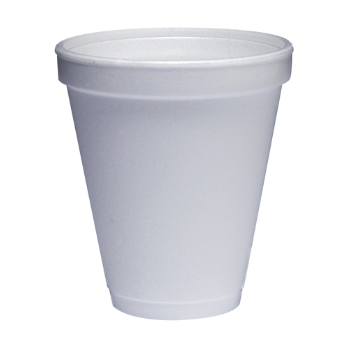 Dart Small Drink Cup - 12 oz., 40/25/cs, Small Drink,
