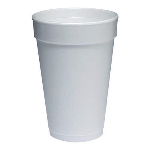 Dart Big Drink Cup - 16 oz., 40/25/cs, Big Drink,