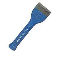 Dasco 333-0 Masons Chisel, 1-3/4 in Tip, 7-1/2 in OAL, High Carbon Steel