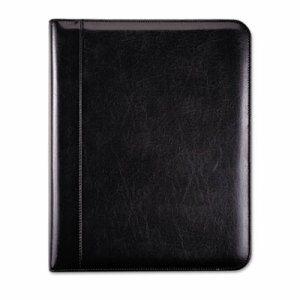 Aristo Bonded Leather Starter Set, 8 1/2 x 11, Black