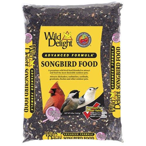 377080 8Lb SONGBIRD FOOD